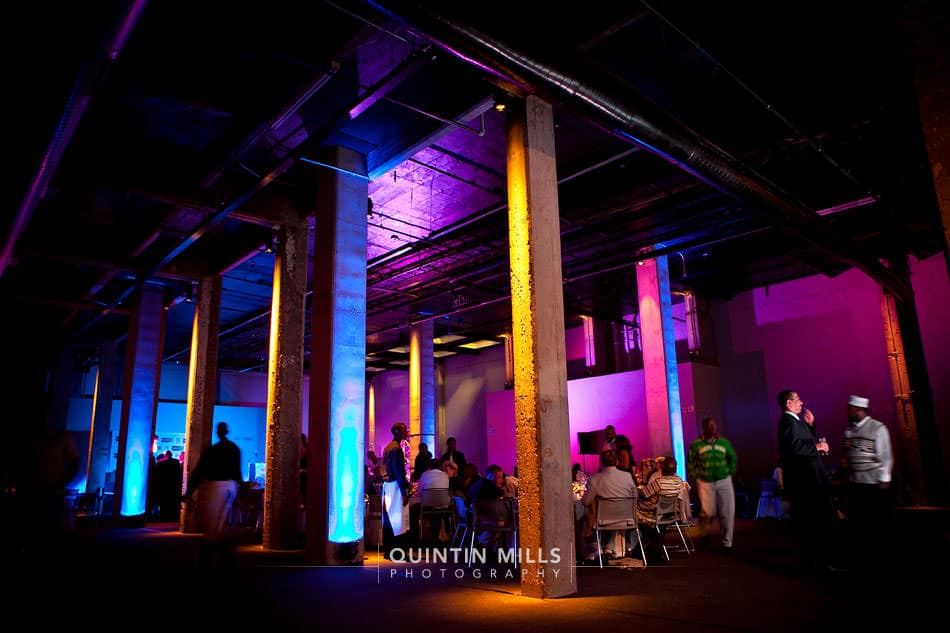 Brand South Africa event photography