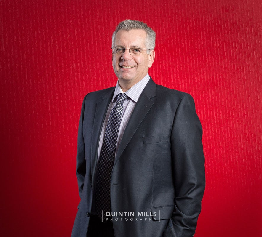 Broll corporate portraits by quintin mills