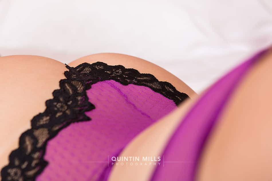 Boudoir photography in Johannesburg, Pretoria and Sandton by Quintin Mills