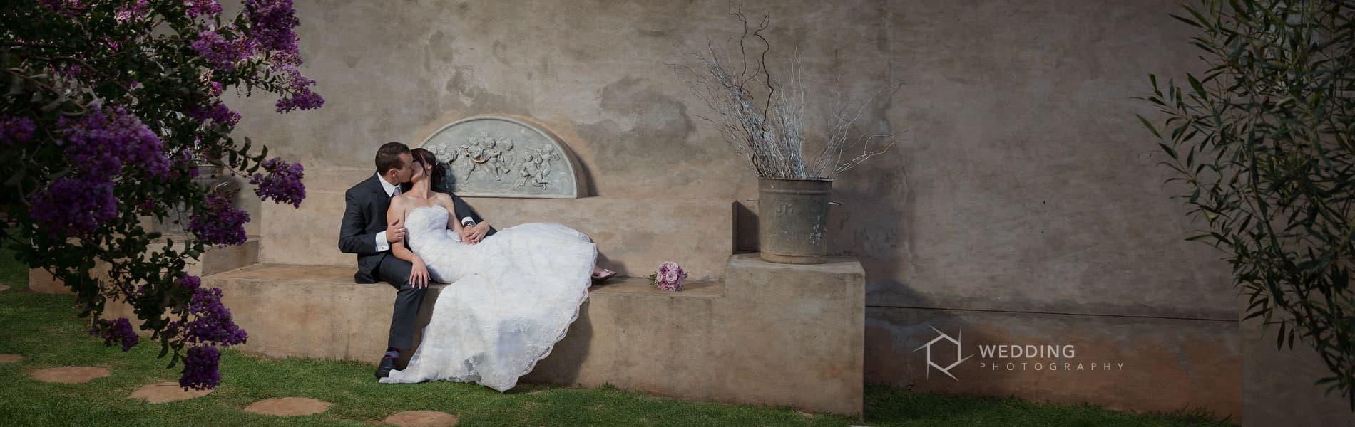 Wedding photographer in Johannesburg, Sandton and Pretoria