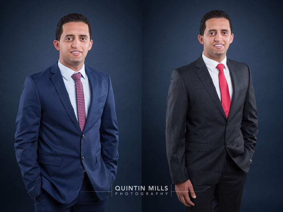 business headshots in Kyalami, Midrand, Pretoria, Johannesburg by Quintin Mills