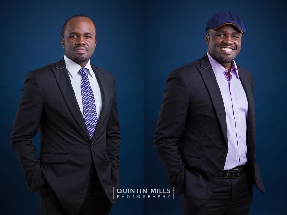 corporate portrait photography in Midrand Kyalami Sandton Pretoria by Quintin Mills