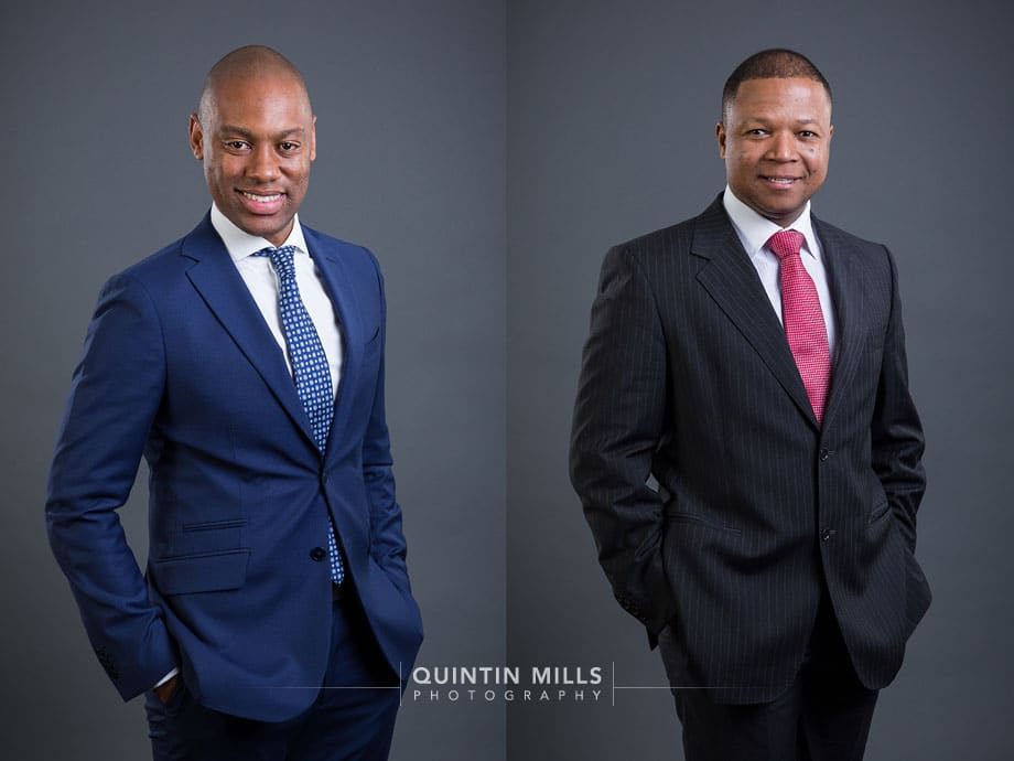 corporate portrait photography pretoria, Johnnesburg, Sandton by Quintin Mills