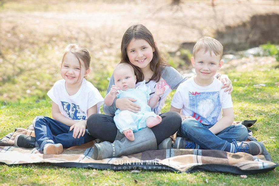 Family photoshoot photographer in Johannesburg, Sandton and Pretoria