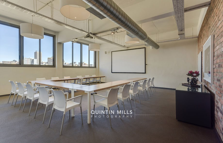 OPEN Maboneng. Commercial product, interiors and advertising photographer in Johannesburg, Sandton and Pretoria by Quintin Mills