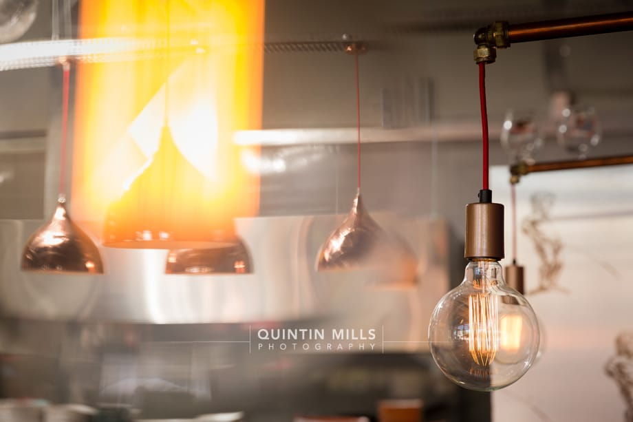 Belgian Triple. Restaurant food and interior photography by Quintin Mills
